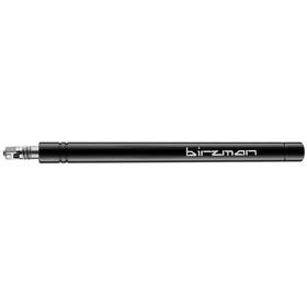 Birzman Ventilverlängerung mit Ventileinsatz 80mm schwarz
